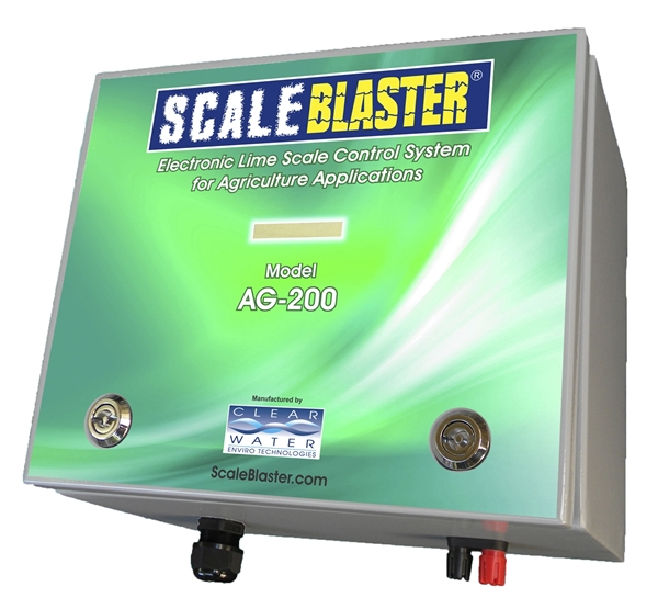 Picture of ScaleBlaster® AG-200