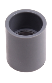 Picture of Coupling SCH 40 Conduit