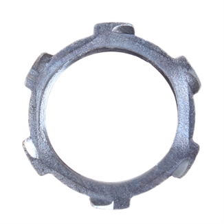 Picture of Conduit Lock Nut - Steel