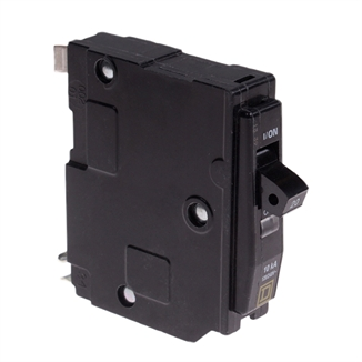 Picture of QO Type (Plug-on) Circuit Breakers