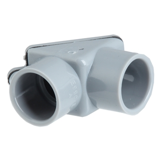 Picture of Pull Elbows Non-Metallic PVC