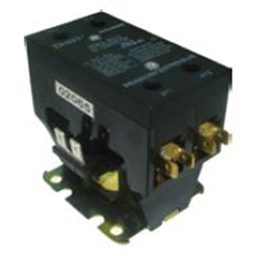 Picture of Contactor 2 Pole 30 Amp 120/240 V