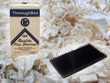 Picture for category Nesting Pads & Livestock Bedding