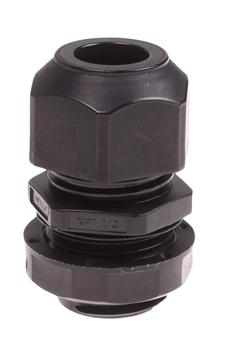 Picture of Liquid Tight Cord Connectors - Nylon