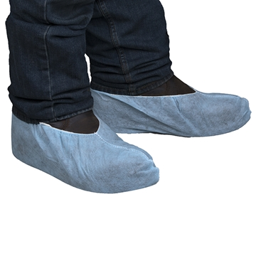 """Picture of 6"""" POLY BOOT COVER"""