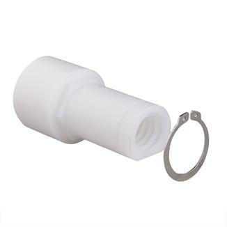 Picture of Hog Slat® Acetal Load Nut Kit