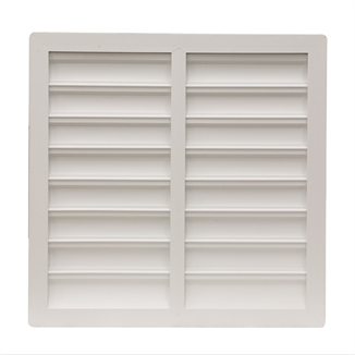 """Picture of Shutter PVC 27-3/4"""" x 27-3/4"""""""