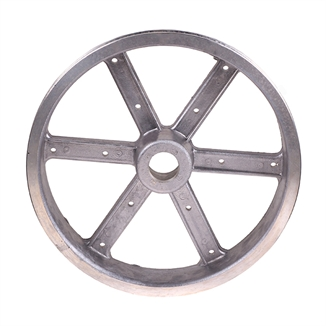 """Picture of Fan Pully Disc 48"""" & 54"""" Coolair® NBF"""