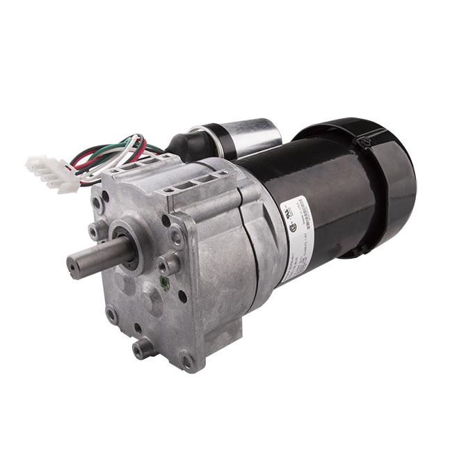 Grower Select 1 8 Hp 60 Rpm 115v Motor Hog Slat