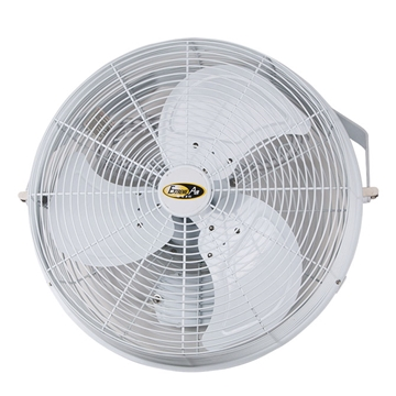 """Picture of 18"""" 3 Speed Circulation Fan - OSHA Grill"""