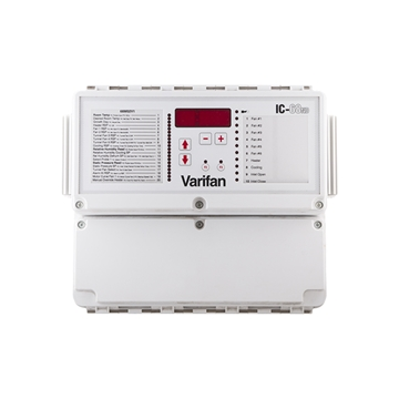 Picture of Varifan® IC Series Controls
