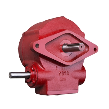 Picture of Cumberland® Chain Feeder Gear Reducer 52:1