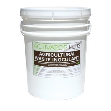 Picture of Activator Plus - 5 Gallon Pail