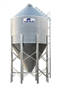 Picture for category Hog Slat® Bulk Feed Bins