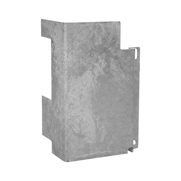 Picture of Contact-O-Max Jr. Motor Cover Plate