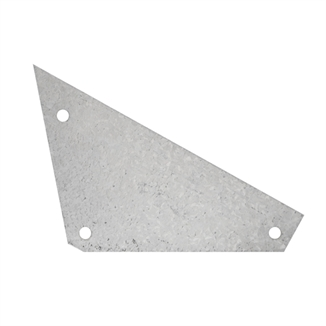 Picture of Chore-Time® Feed Bin Lid Triangle