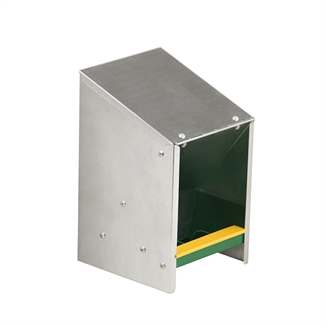 Picture of Compact Poultry Feeder