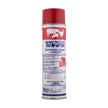 Picture of Tek-Trol Aerosol Disinfectant