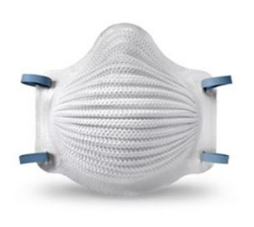 Picture for category Dust Masks & Respirators