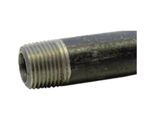 Picture of 21' Threaded Pipe Schedule 80