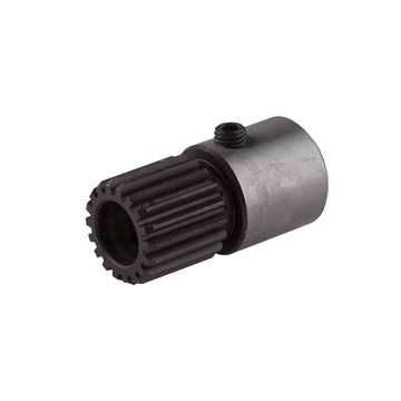 "Picture of Grower Select® Straight Pinion 1/2"" x 1.75"""