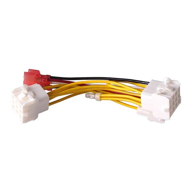 hired 174 small wiring harness hog slat
