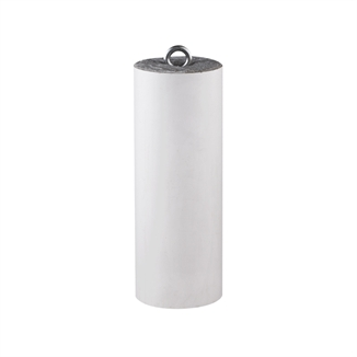 Picture of Curtain Counter Weight 12 Lbs - Concrete/PVC