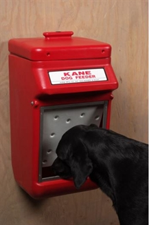 Picture of KANE Automatic Dog Feeder - 25 Lbs