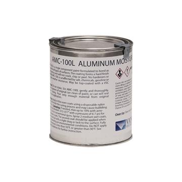 Picture of AMC100L Aluminum Urethane Coating
