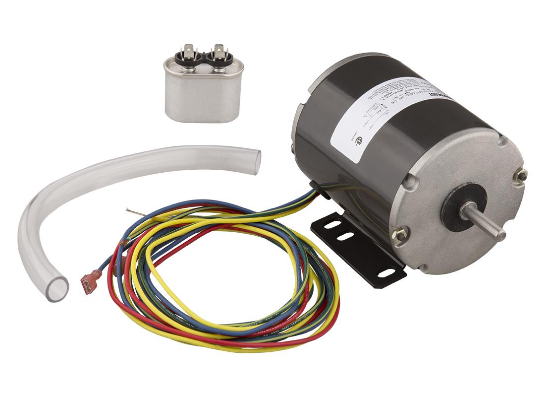 Direct Drive Fan Motor : Grower select hp direct drive fan motor hog slat