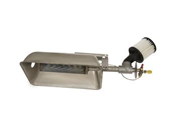 Picture of Gasolec® M8 HD Infrared Heater 17,200 BTU