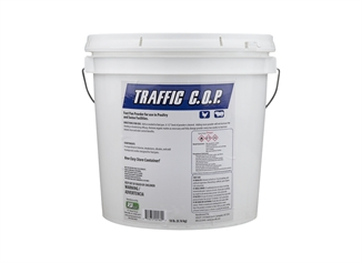 Picture of Traffic C.O.P. Foot Pan Powder