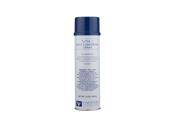 Picture of VSC Spray Can Rust Converter - 13 oz.