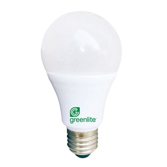 Picture of 9W LED A19 Greenlite™ Bulbs