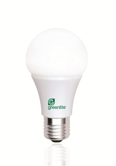 Picture of 6W LED A19 OMNI Dimmable Greenlite™ Bulb
