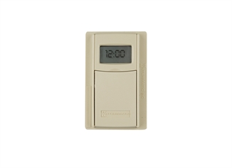 Picture of Intermatic® Digital Wall Timer EI400C