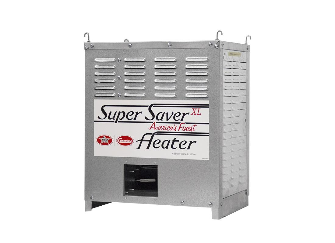 Hired Hand 75 000 Btu Heater Lp Hog Slat