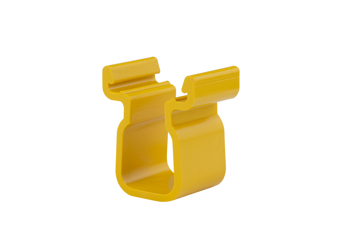 Lubing 174 Plastic Holding Clip For Plasson 174 Hog Slat