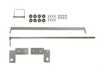 Picture of Hog Slat® FasLock Pit Fan Transition Mounting Kit