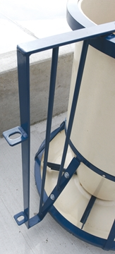 Picture of Hog Slat® Gating Panel Adapters