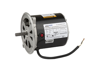 Picture of Grower SELECT® 1/5 HP Motor for Burn-Easy Incinerator