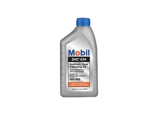 Picture of Mobil SHC® 634 Synthetic Oil SAE 140