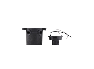 Picture of Utility Light 600 Socket Base