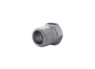 "Picture of Reducer Bushing High Pressure 3/8"" x 1/2"""