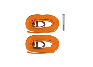 Picture of Winch Strap Pair for Cable Free System