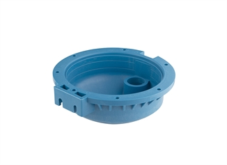 Picture of Chemilizer™ Bottom Cap