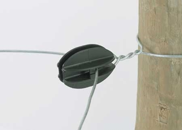Picture for category Insulators for Electric Fences