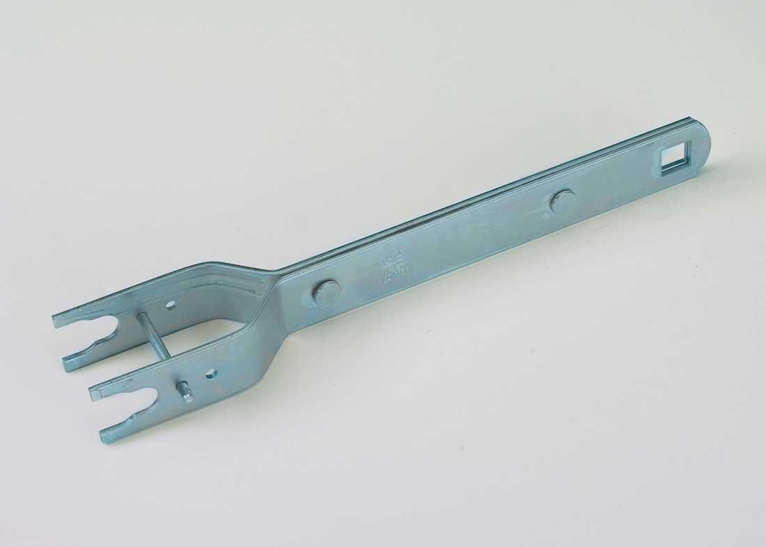 Wire Strainer/Tightener for High Tensile Fencing | Hog Slat