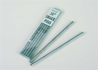 """Picture of 10"""" Fence Brace Pins - 5 pack"""