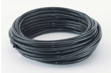 Picture of Black Insulator Tubing Roll - 50 Feet